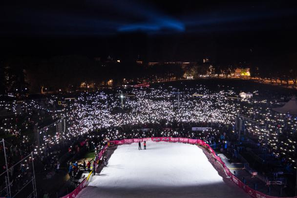 ANNECY | 40 000 frissons pour le Sosh Big Air (les photos)