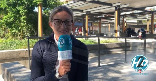 ANNECY | 🗳️ MUNICIPALES 2020 : F. LARDET : « La Campagne Annecy respire commence enfin ! » (🔊 PODCAST EXCLUSIF)